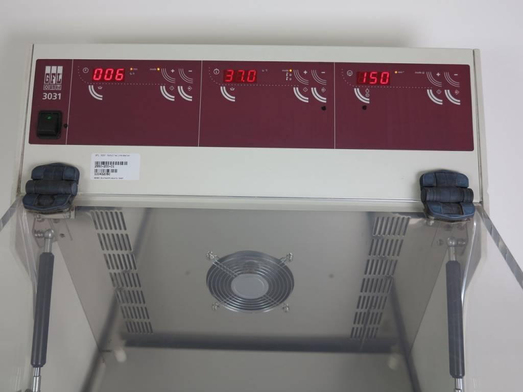 GFL Gebrauchter GFL 3031 Schüttelinkubator