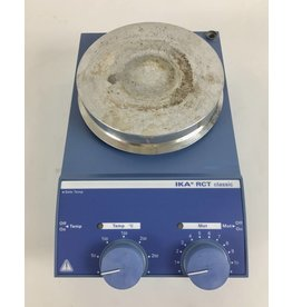 IKA IKA RCT classic Magnetic Stirrer with heating