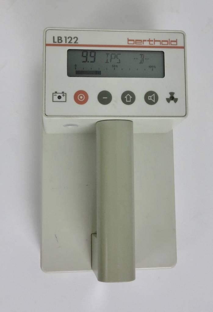 Berthold Used Berthold LB 122 Contamination Monitor