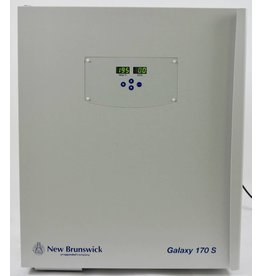 New Brunswick Scientific Eppendorf New Brunswick Galaxy 170 S CO2-Inkubator - Demo