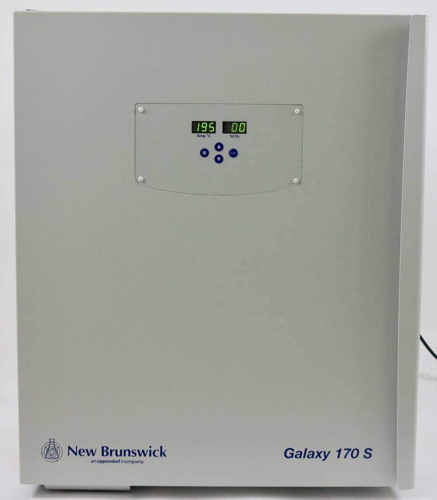 New Brunswick Scientific Eppendorf New Brunswick Galaxy 170 S CO2-Inkubator - Demo
