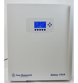 New Brunswick Scientific Eppendorf New Brunswick Galaxy 170 R  CO2-Inkubator DEMO