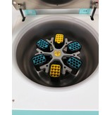 Hettich Lab Technology Used Hettich Rotixa 50 RS Refrigerated Centrifuge