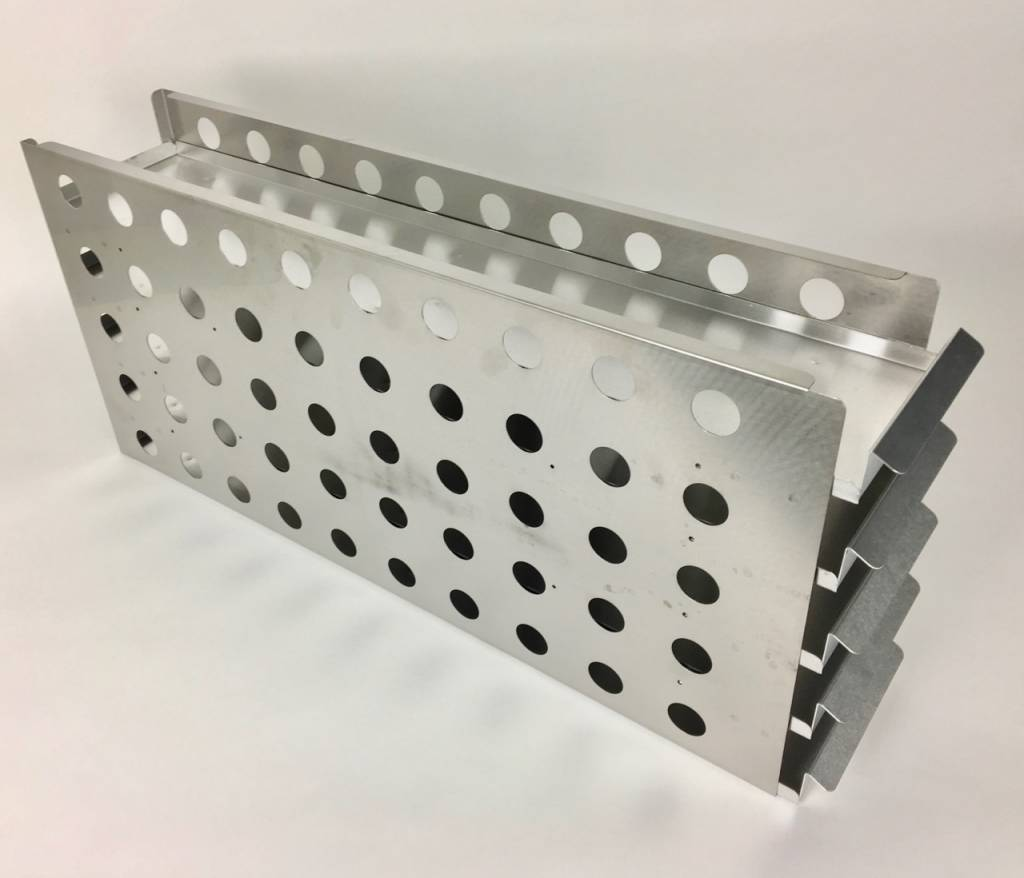 DRAWER RACK  25 for Thermo Herafreeze TSX600