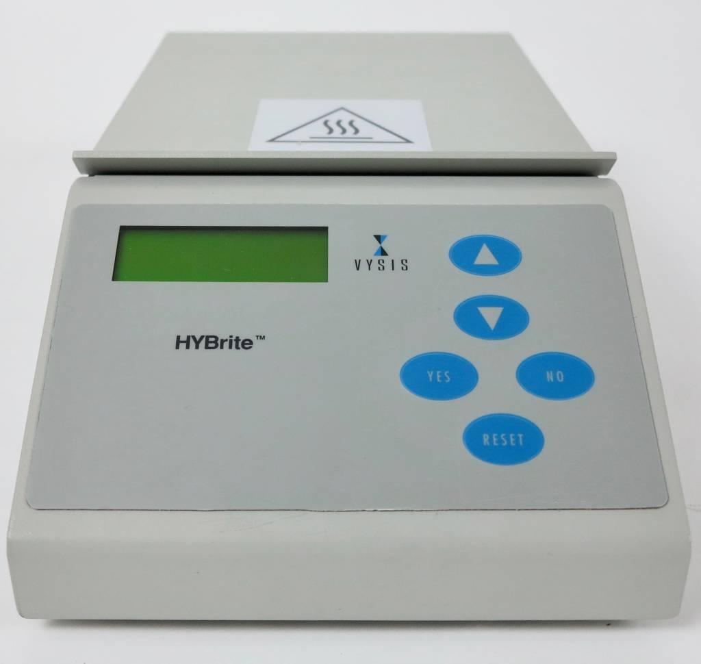 Abbott Vysis HYBrite Hybridization System