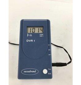 Vacuubrand Vacuubrand DVR 1 Vakuummessgerät