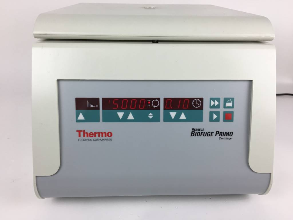 Thermo Scientific Thermo Biofuge Primo Zentrifuge - gebraucht
