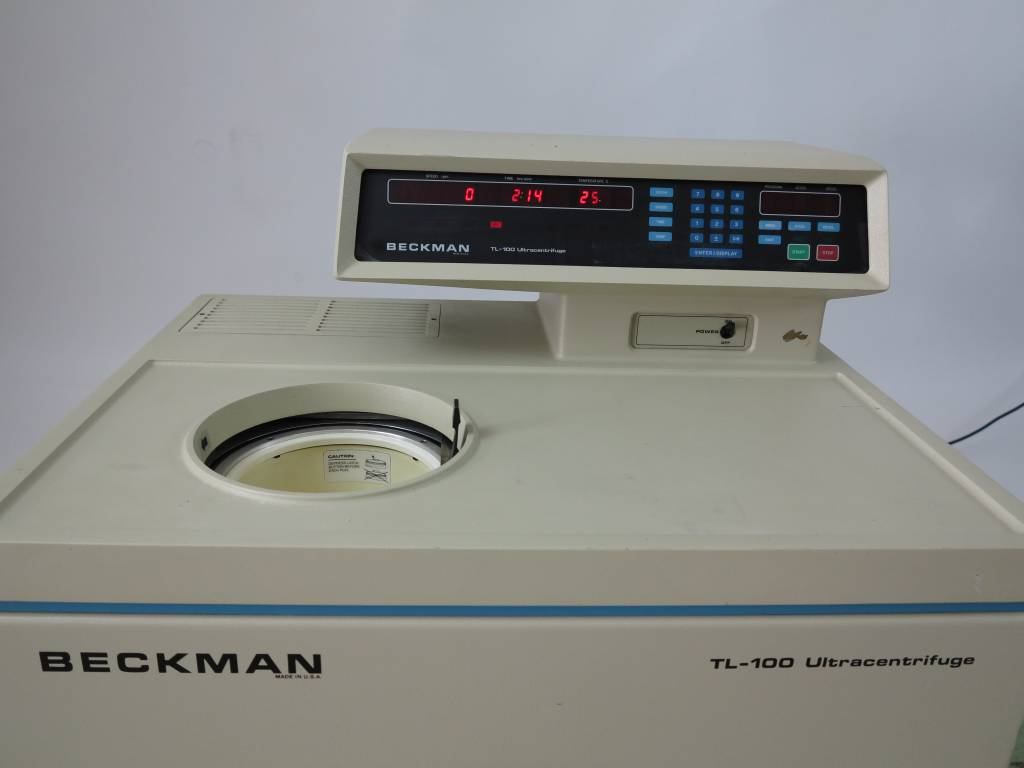 Beckman Beckman Optima TL-100 Ultracentrifuge
