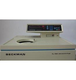 Beckman Beckman TL-100 Ultracentrifuge