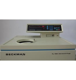 Beckman Beckman TL-100 Ultrazentrifuge