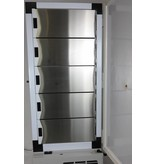 Thermo Scientific Thermo Herafreeze HFU400TV -86°C Ultralow Freezer (548 l) with Chart Recorder
