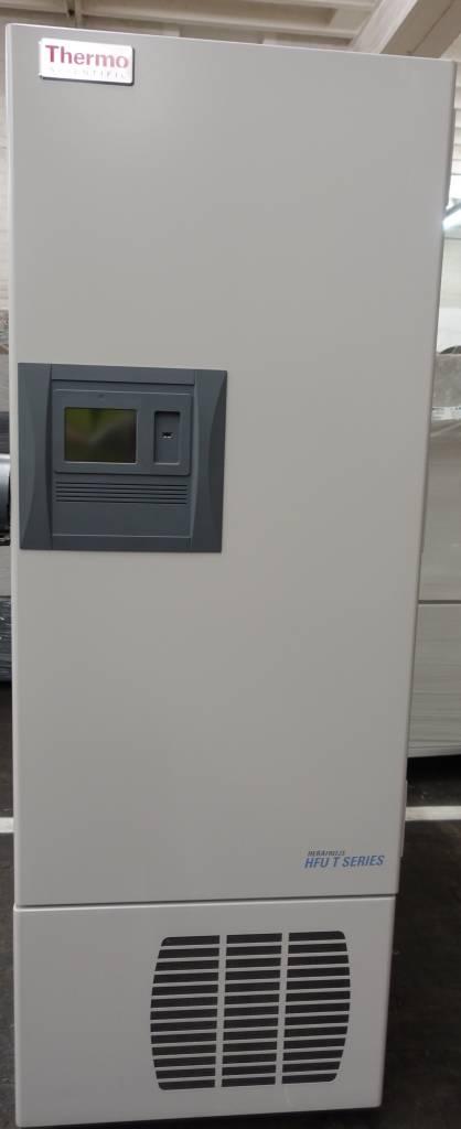Thermo Scientific Thermo Herafreeze HFU400TV -80°C Ultratiefkühkschrank (548 l)