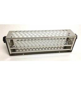 Eppendorf New Brunswick Reagenzglasgestell M1289-0200