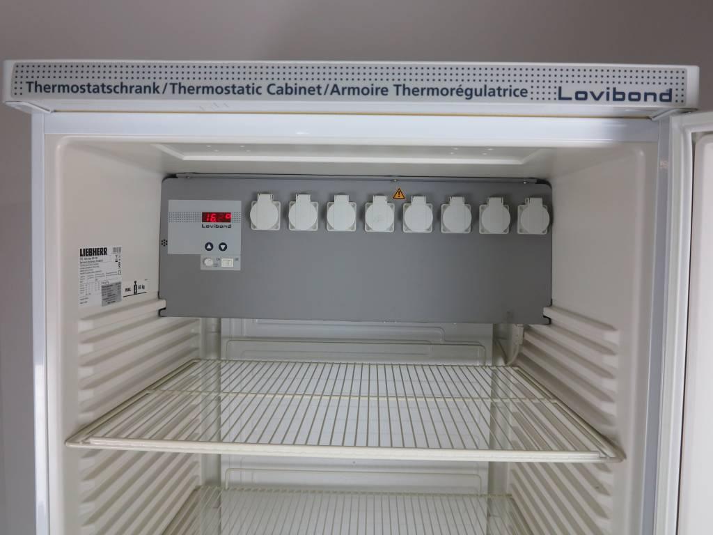 Lovibond Lovibond E650-8 Thermostatschrank