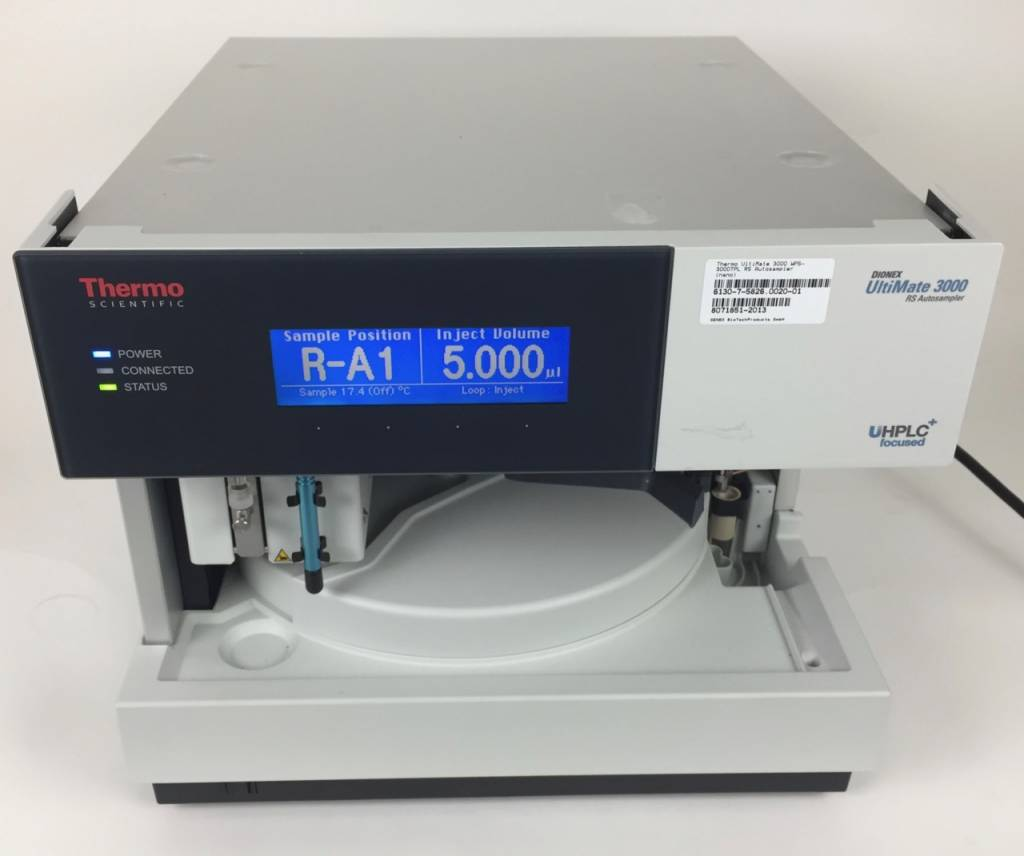 Thermo Dionex Ultimate WPS-3000TPL RS Autosampler