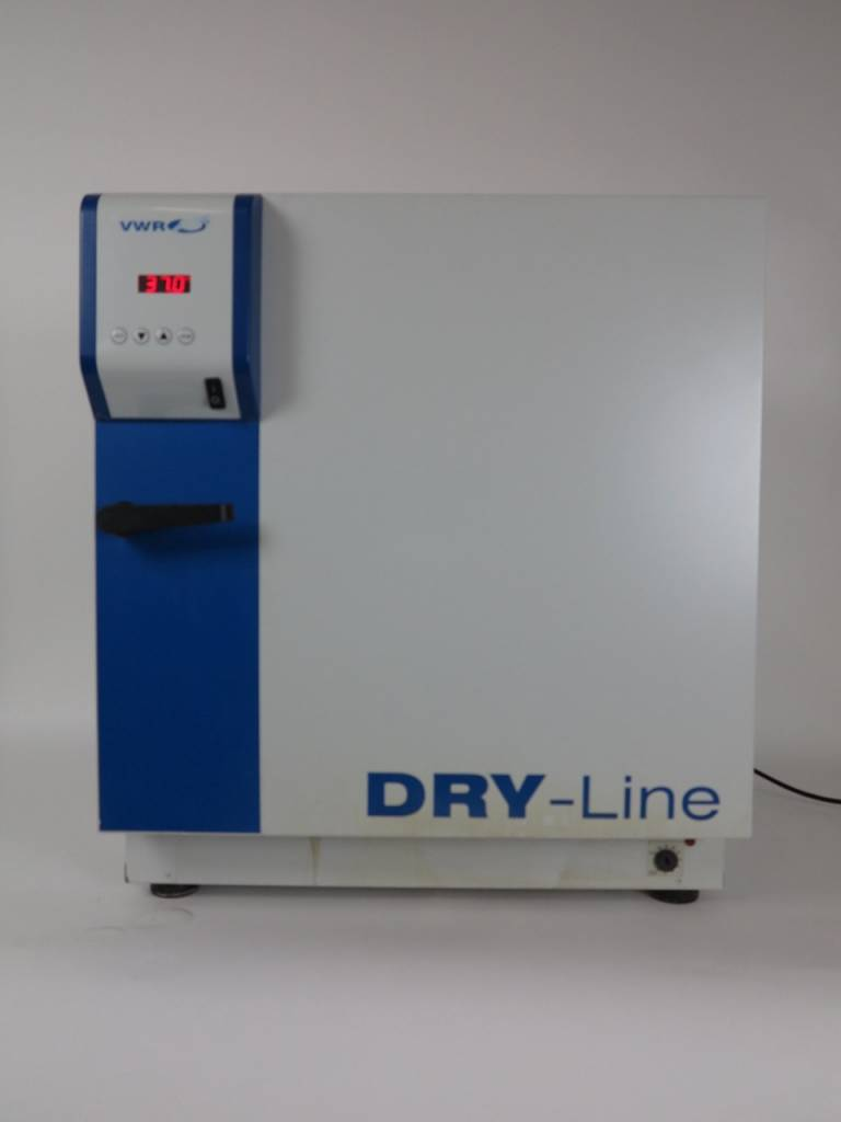 VWR VWR Dry-Line DL 53 Drying Oven