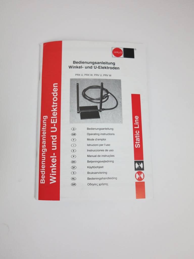 Mettler Toledo Mettler Toledo HAUG Antistastic Kit /  L-Ionisator