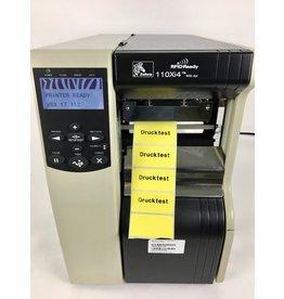 Zebra Zebra 110Xi4 label printer