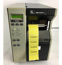 Zebra Zebra 110XiIII Plus label printer
