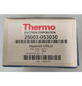 Thermo Thermo Hypsersil GOLD C18 LC-Selektivitätssäule