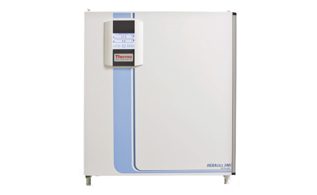Thermo Scientific Thermo Heracell 240i CO2-Incubator with Gas Tight Door