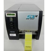 Toshiba Tec Refurbished Toshiba B-SX4T-GS20-QM-R label/ thermal printer  (203 dpi)