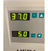 Thermo Scientific Refurbished Thermo Heracell 150 CO2-Incubator (copper)