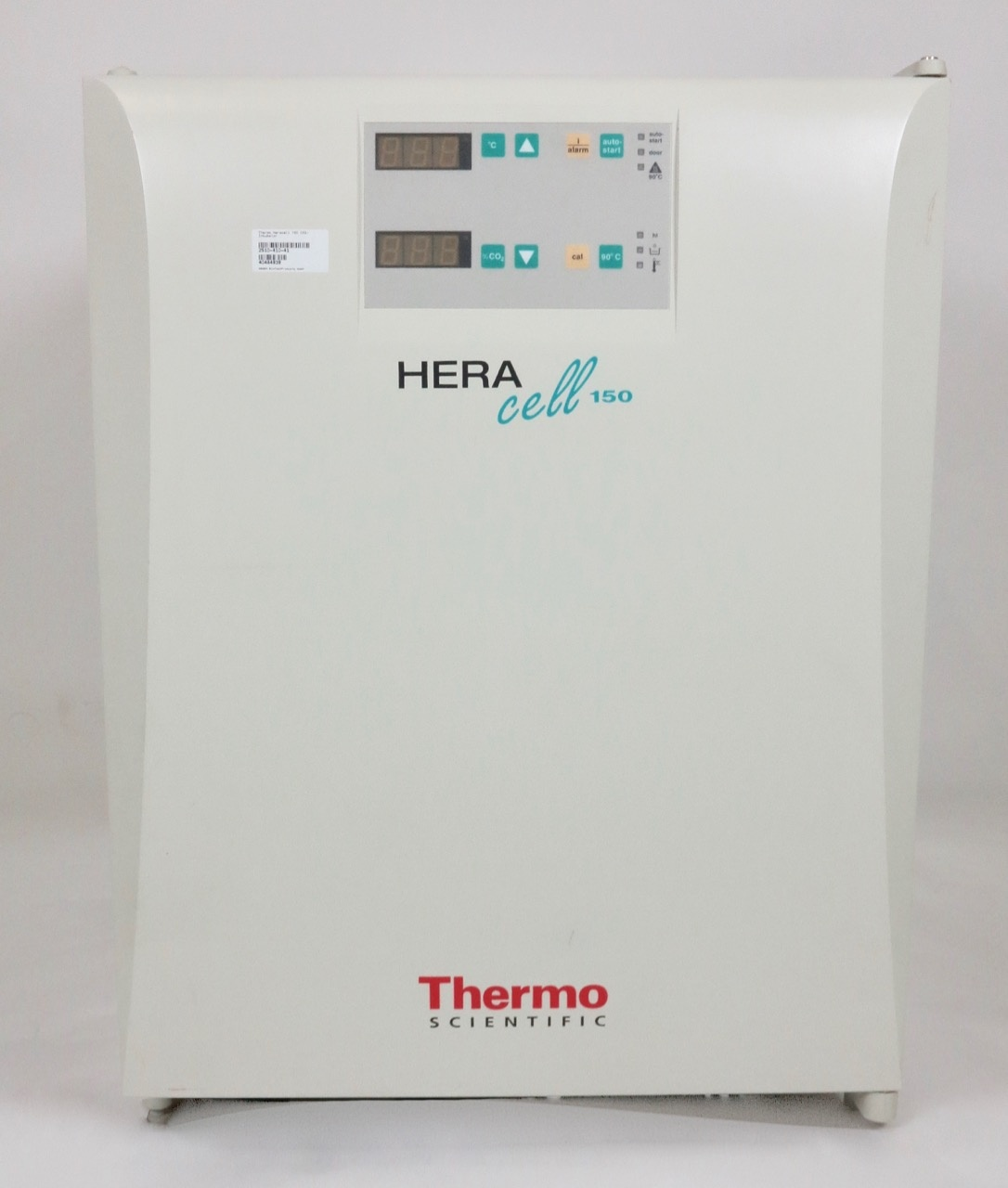 Thermo Scientific Thermo Heracell 150 CO2-Incubator (stainless steel)
