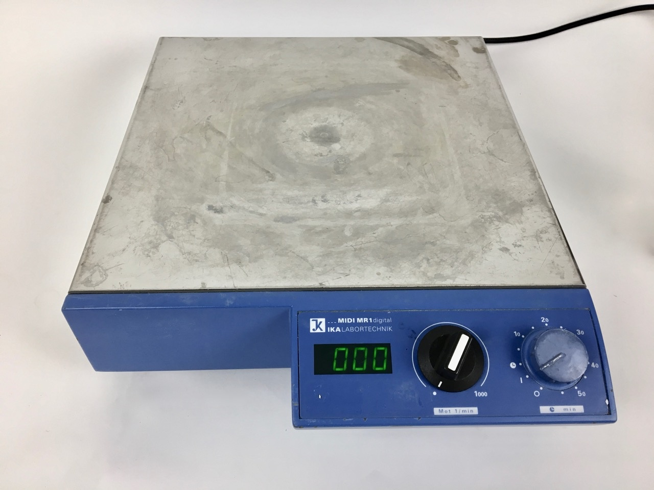 IKA IKA magnetic stirrer MAXI MR 1 digital