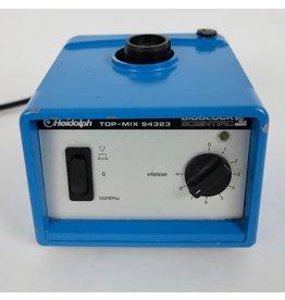 Heidolph Heidolph TOP MIX 94323 Vortex Mixer