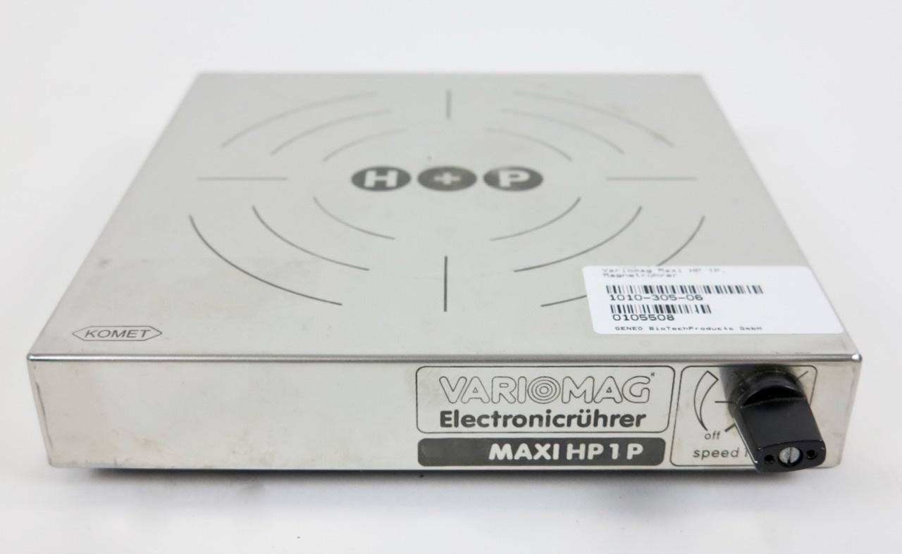 Variomag Variomag Electronicrührer MAXI HP 1 P Magnetrührer