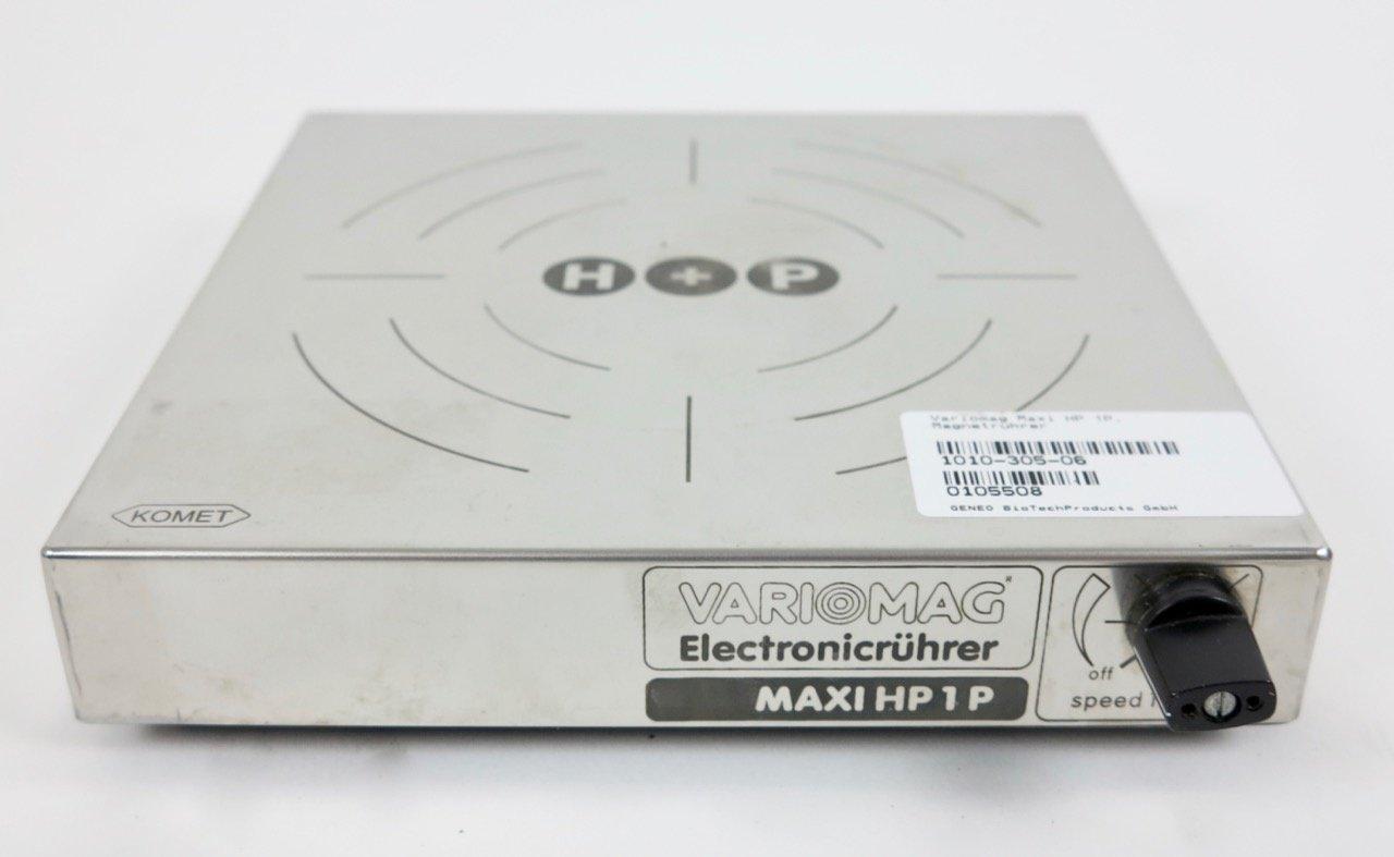 Variomag Variomag Electronicrührer MAXI HP 1 P magnetic stirrer