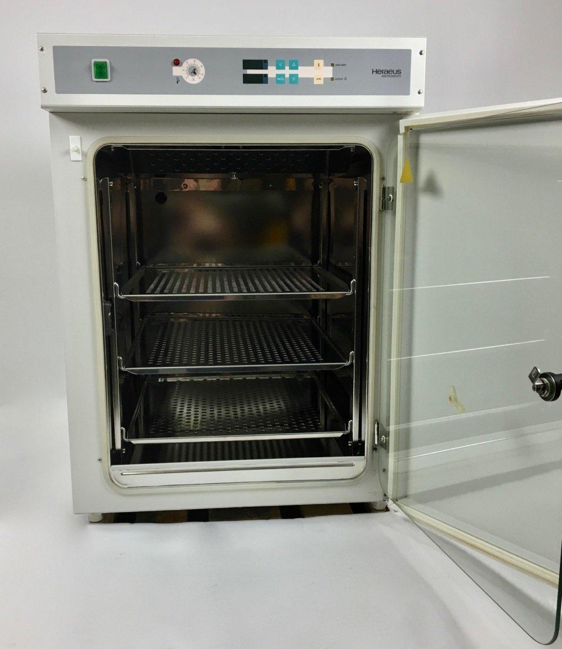 Heraeus Heraeus Functionline BB 16 CO2 incubator