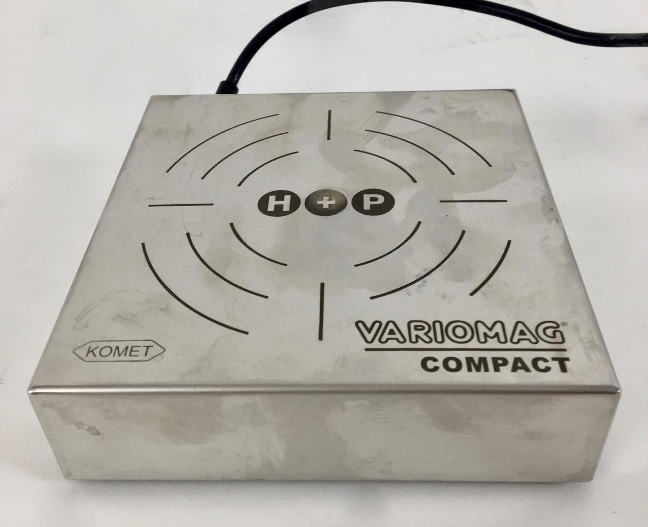 Variomag Variomag Electronicrührer COMPACT Magnetrührer