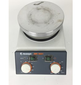 Heidolph Heidolph MR 3001 Magnetic Stirrer with Heating