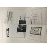 Eppendorf Eppendorf Thermomixer Adapterplatte für 96×0,2mL PCR-Gefäße und PCR-Platten
