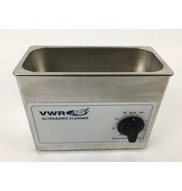 VWR VWR Ultrasonic Bath USC100T