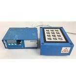 H+P H+P Labortechnik Telemodul 40CT with Reaction Block