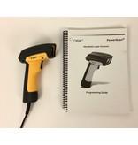 PSC PSC PowerScan Scanner PSHD - 7000