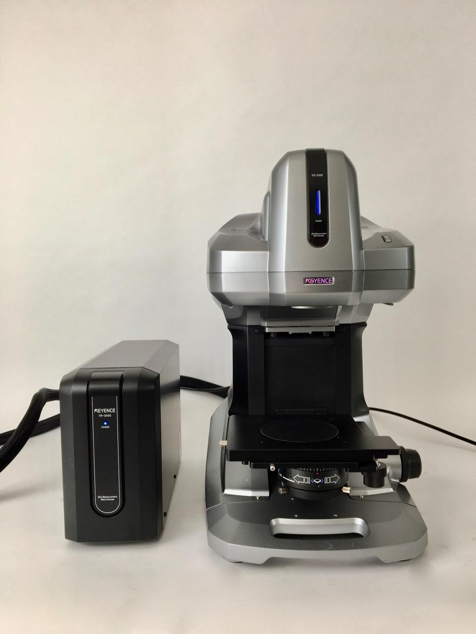 Keyence Keyence VR-3100 Wide-Area 3D Measurement System