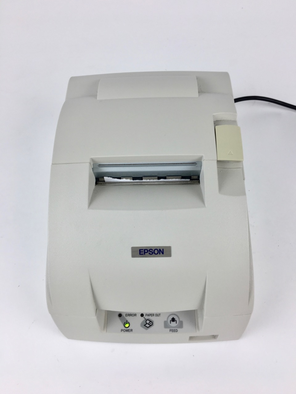 EPSON TM 220PD DRIVERS UPDATE