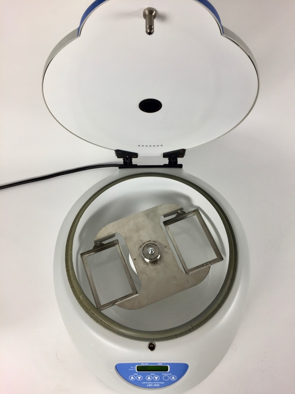 Biosan Biosan LMC-3000 Tischzentrifuge