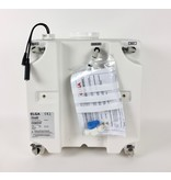 Veolia ELGA 25 Liter Tank  with 5 level switches