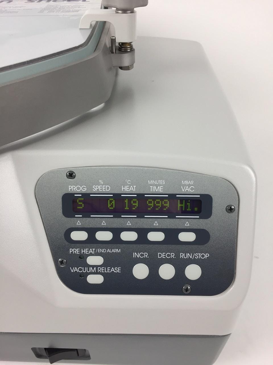 Laboconco Labconco Evaporation System RapidVap