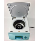 Hettich Lab Technology Hettich MIKRO 220 R, Cooled Microcentrifuge