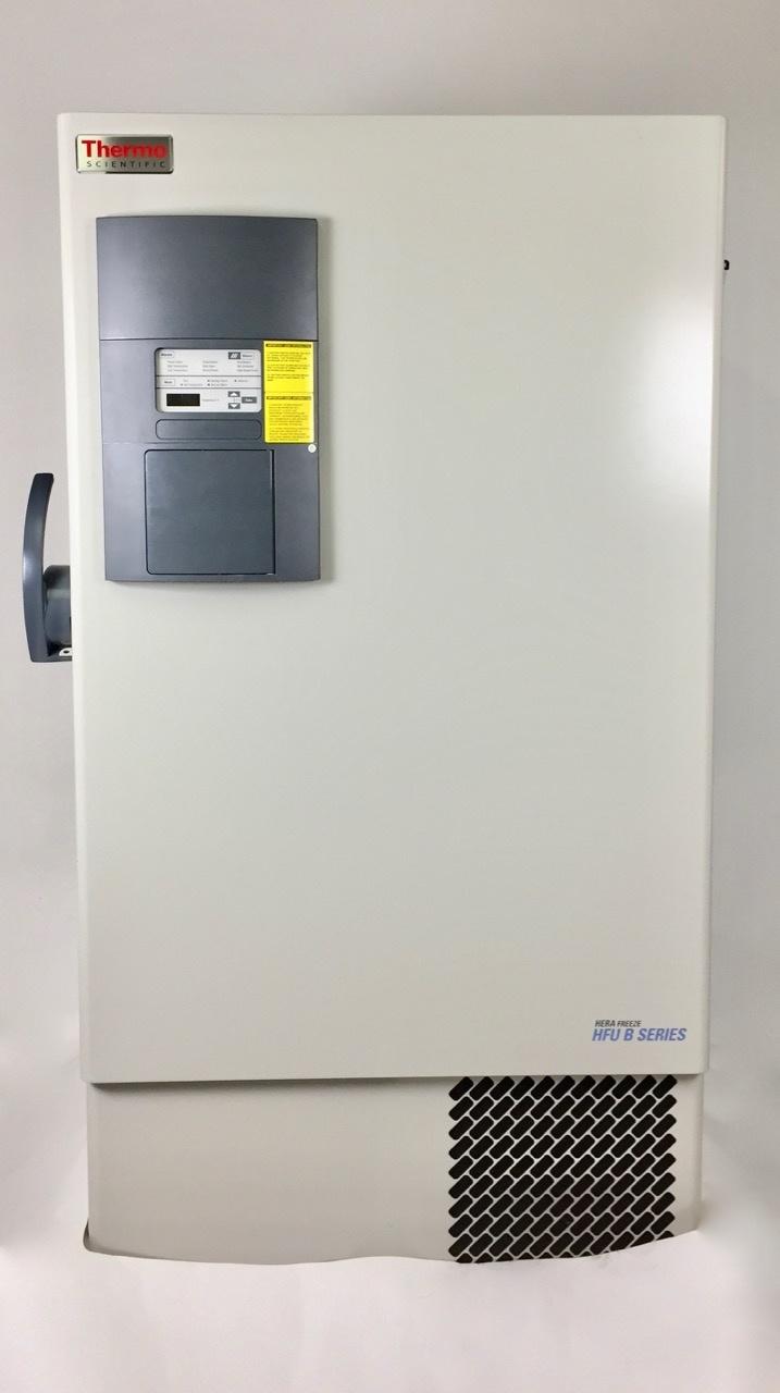 Thermo Scientific Thermo Herafreeze HFU400BV Ultratiefkühlschrank (651 Liter)
