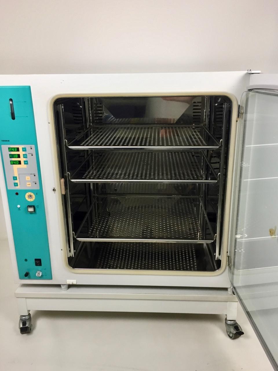 Thermo Scientific Thermo BBD 6220 CO2-Brutschrank