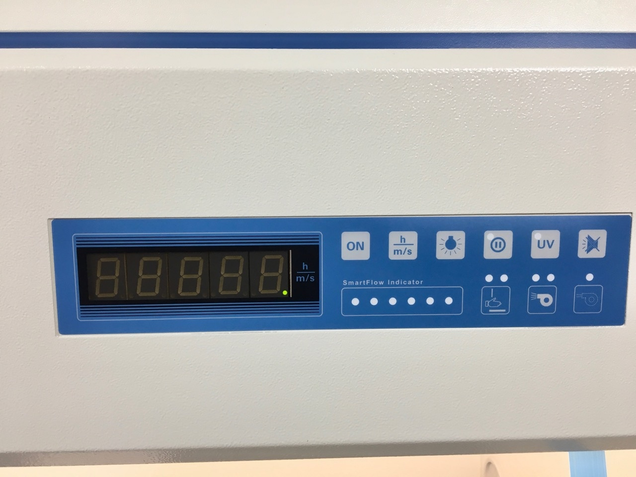 Thermo Scientific Thermo MSC-Advantage 1.2 Sicherheitswerkbank