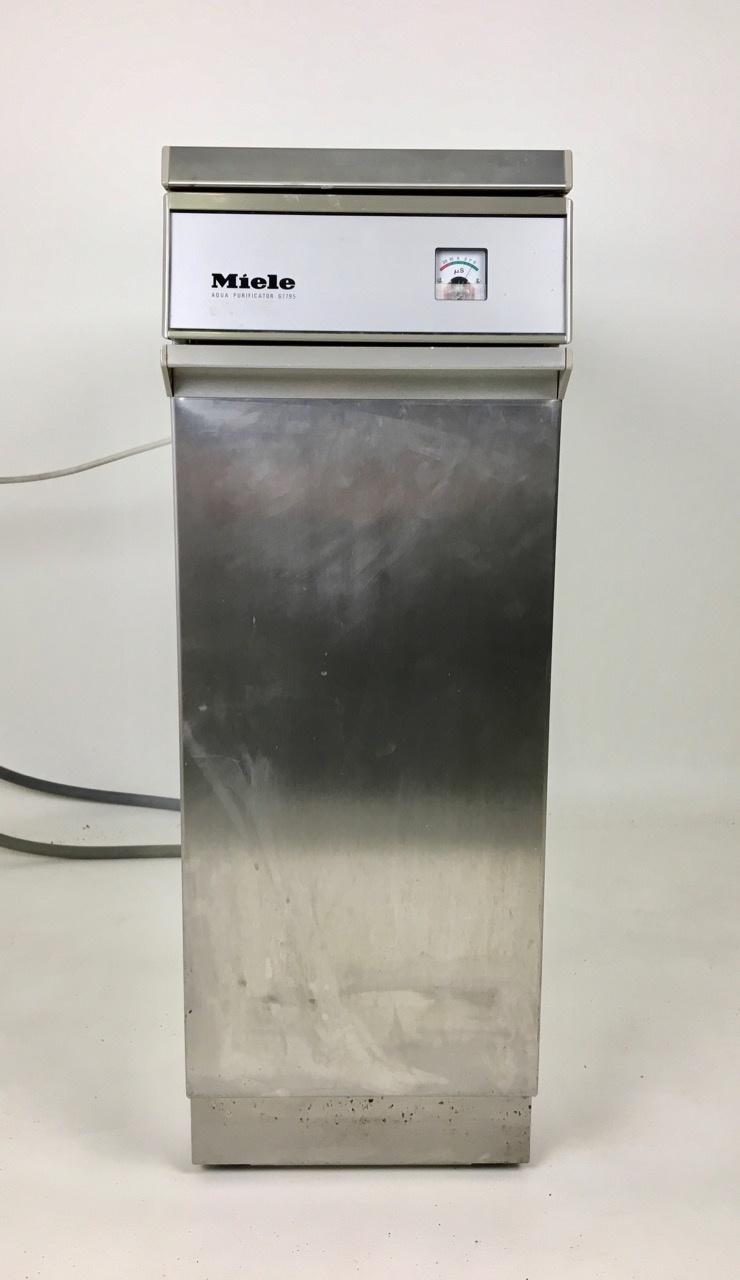 Miele Miele G 7795 Aqua Purificator