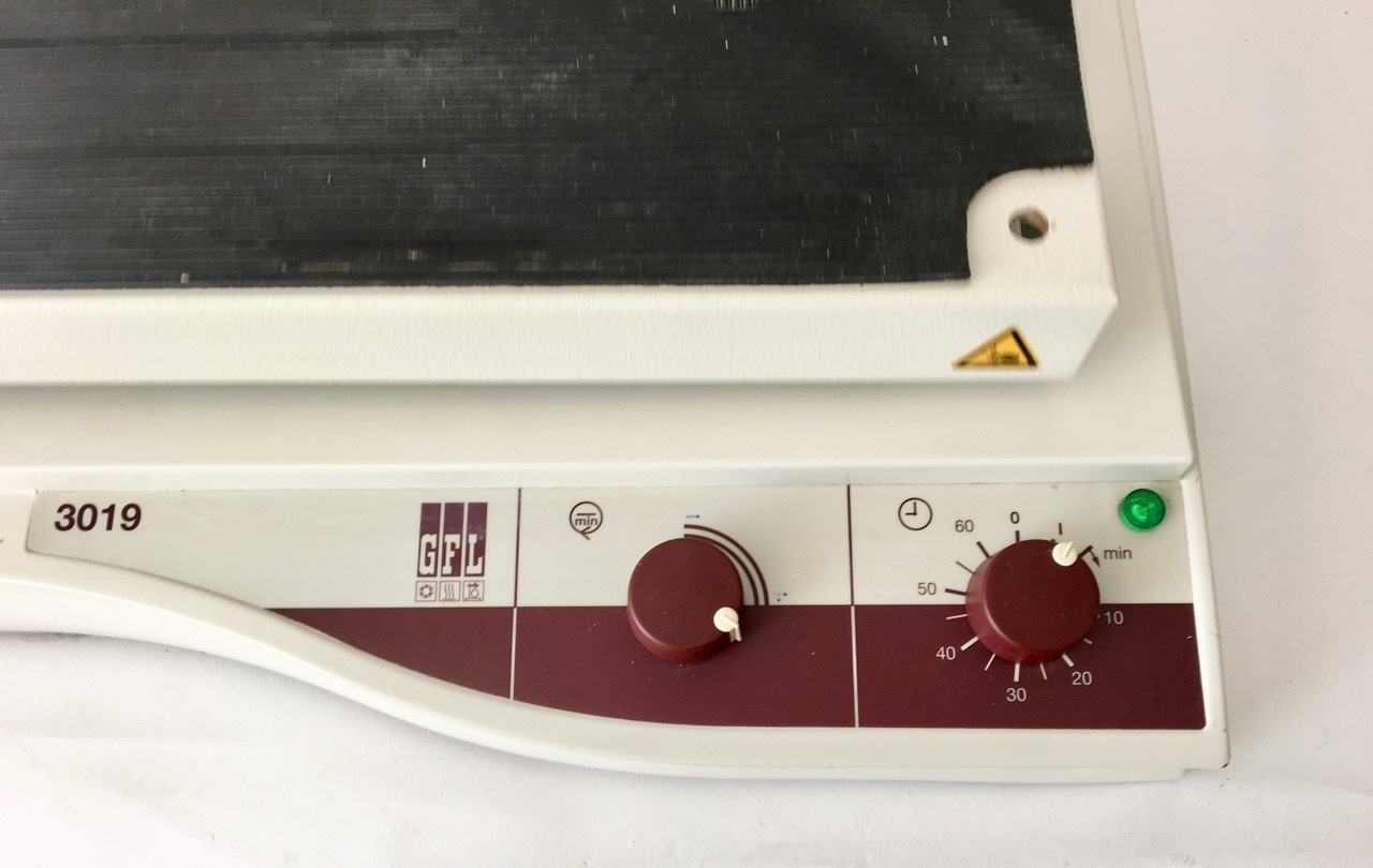 GFL GFL 3019 Orbital Shaker